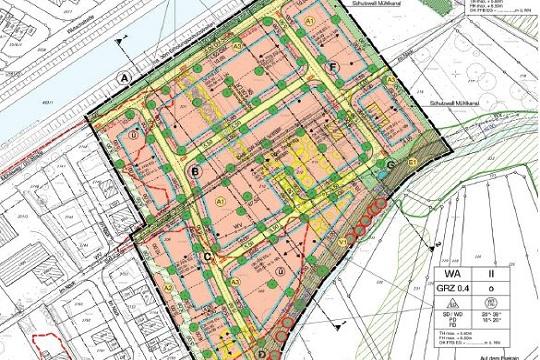Umweltbericht Bebauungsplan Nack II, Lauchringen