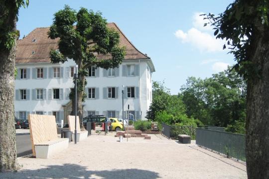 Elementekatalog Stadt Waldshut-Tiengen