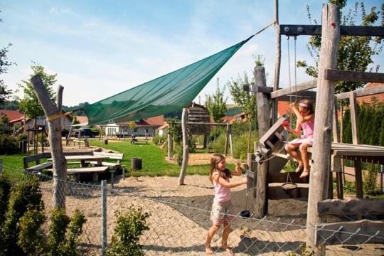Beteiligungsprojekt Spielplatz Brunnenäcker-Zielwiesen