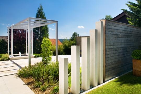 Gartenumgestaltung mit Whirlpool Waldshut-Tiengen